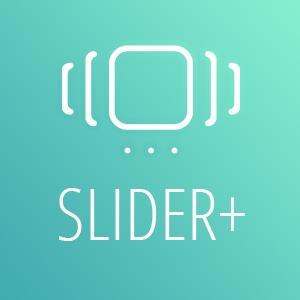 Slider+
