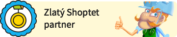 Zlatý Shoptet partner