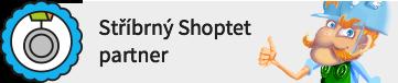 Stříbrný Shoptet partner
